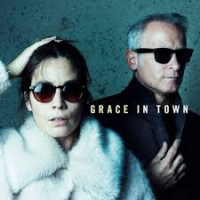 "Read ""Grace in Town"" reviewed by Angelo Leonardi"