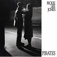 Album Pirates by Rickie Lee Jones