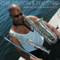 Album Imbued With Memories by Chip Shelton
