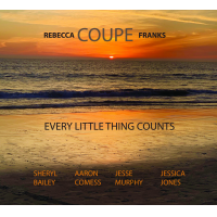 Album Every Little Thing Counts by Rebecca Coupe Franks