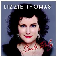 Album Santa Baby by Lizzie Thomas