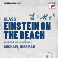 Album Philip Glass: Einstein on the Beach by Philip Glass