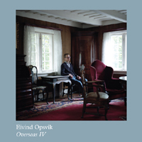 Album Overseas IV by Eivind Opsvik