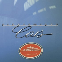 "Read ""Cars"" reviewed by Jakob Baekgaard"