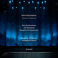 "Read ""Concert in Athens"" reviewed by AAJ Italy Staff"