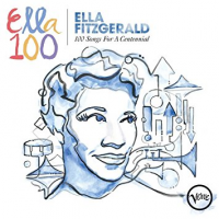 "Read ""Ella Fitzgerald: 100 Songs For A Centennial"" reviewed by Nenad Georgievski"