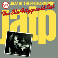 Jazz Quanta April – Five Women IV:  Ella Fitzgerald, Bonnie Eisele, Stacy Sullivan, Eileen Howard, Lauren White