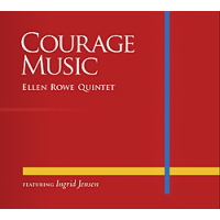 Courage Music