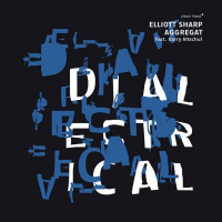 Album Dialectrical by Elliott Sharp