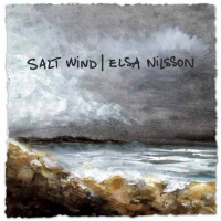 Album Salt Wind by Elsa Nilsson