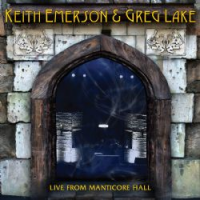 "Read ""Live From Manticore Hall"" reviewed by"
