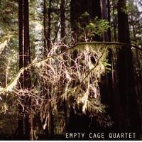 Empty Cage Quartet: Empty Cage Quartet