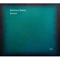 Album Encore by Eberhard Weber