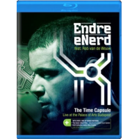 Endre-eNerd: The Time Capsule (Live at the Palace of Arts Budapest)