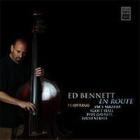 Album En Route by Ed Bennett