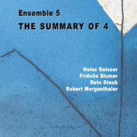 Ensemble 5: The Summary Of 4