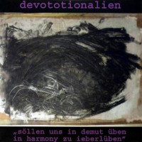 "Read ""Söllen uns in demut üben in harmony zu ieberlüben"" reviewed by Libero Farnè"