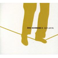 Éric Normand 5: Sur un fil