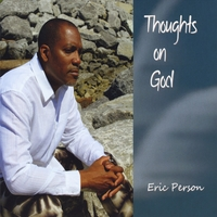 Album Thoughts on God by Eric Person