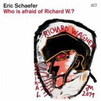Album Who Is Afraid Of  Richard W.? by Eric Schaefer