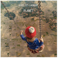 Album Planet by Eric St-Laurent