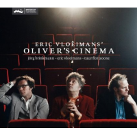 Album Eric Vloeimans' Oliver's Cinema by Eric Vloeimans