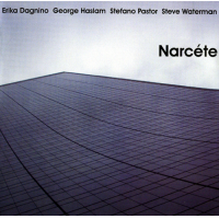 "Read ""Narcéte"" reviewed by Eyal Hareuveni"