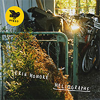 "Read ""Erik Honore: Heliographs"" reviewed by John Kelman"