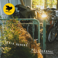 "Read ""Heliographs"" reviewed by John Eyles"