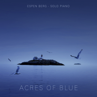 Album Acres of Blue by Espen Berg