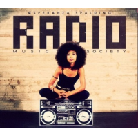 Album Radio Music Society by Esperanza Spalding
