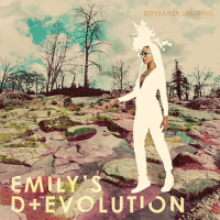 Album Emily's D+Evolution by Esperanza Spalding