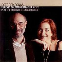 Eugenio Columbo—October Songs