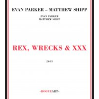 "Read ""Rex, Wrecks & XXX"""