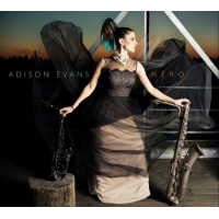 Album Hero by Adison Evans