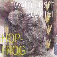 Album Hop Frog by Michael Jefry Stevens