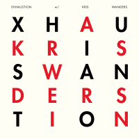 "Read ""Exhaustion / Kris Wanders"" reviewed by Mark Corroto"