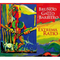 "Read ""Extrema Ratio"" reviewed by Claudio Bonomi"