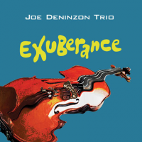 Album Exuberance by Joe Deninzon
