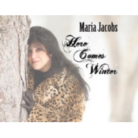 Album Here Comes Winter by Maria Jacobs