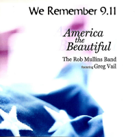 America The Beautiful 9 Year Anniversary