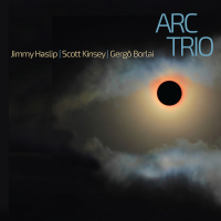 Album ARC Trio by Jimmy Haslip