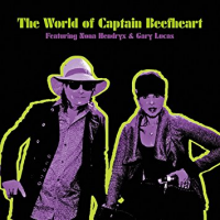 "Read ""The World Of Captain Beefheart"" reviewed by Jerome Wilson"