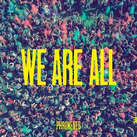 "Read ""We Are All"" reviewed by Geno Thackara"