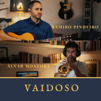 Album Vaidoso by Ramiro Pinheiro