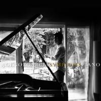 Album Symbiosis by Agenor Garcia