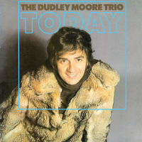 Album Today by Dudley Moore