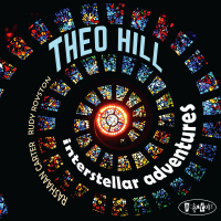 Theo Hill: Interstellar Adventures