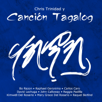 Album Chris Trinidad y Canción Tagalog by Chris Trinidad