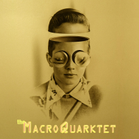 The MacroQuarktet: The Complete Night: Live At The Stone NYC